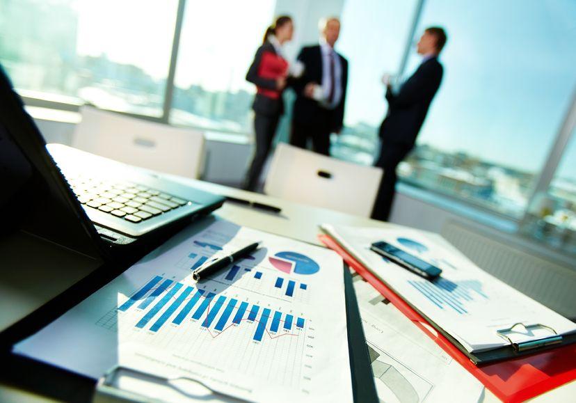 Nadzór księgowy i doradztwo dla firm
